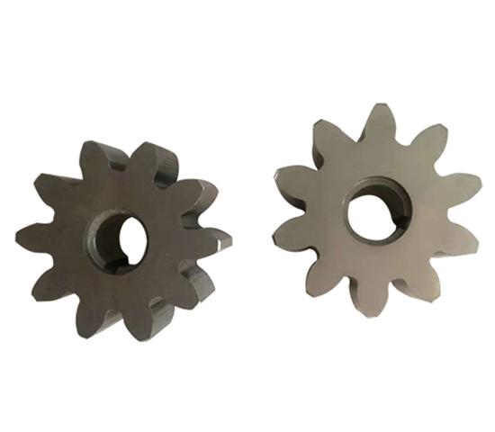 高性能粉末冶金齿轮
