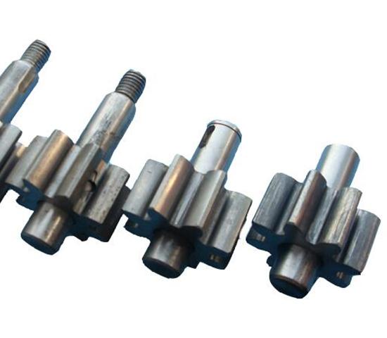 广西粉末冶金微型齿轮