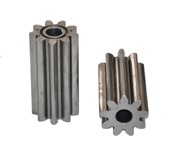 广西粉末冶金齿轮